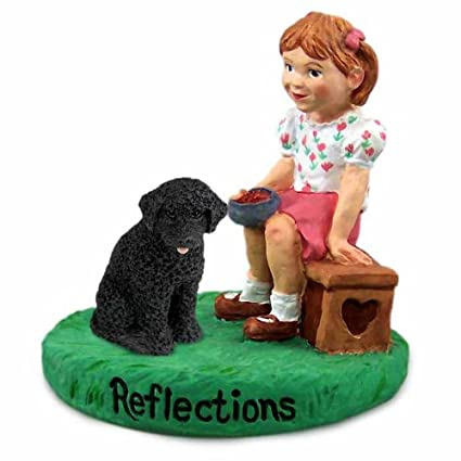 Conversation Concepts Portugese Water Dog Figurine