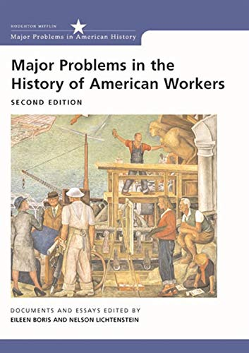 Compare Prices for Major Problems in the History of American Workers