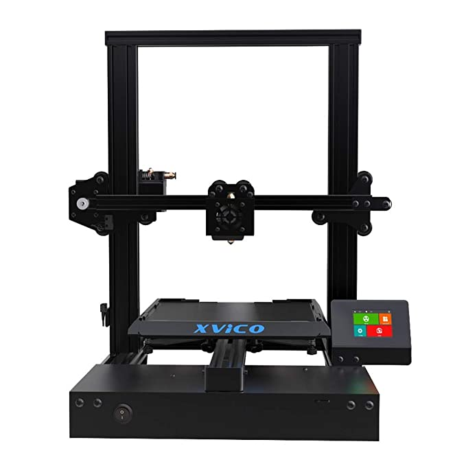 Generic XVICO Pioneer-3D Printer DIY Kit 220 x 220 x 240 mm ...