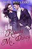 img - for Kissing Mr. Darcy (Notting Hill Diaries) (Volume 5) book / textbook / text book