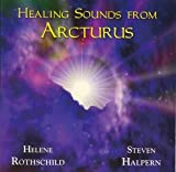 Healing Sounds from Arcturus by Inner Peace Music