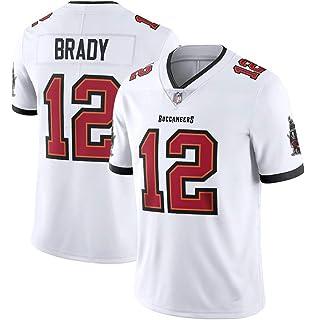 Camiseta De Fútbol De La NFL para Hombre San Francisco 49ers # 16 Joe Montana Camiseta De Fútbol Jersey De Manga Corta NFL Sport Top: Amazon.es: Deportes y aire libre