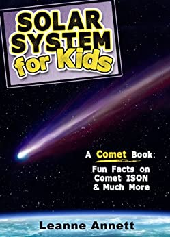 how to make a comet for kids