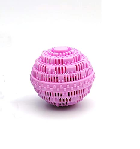 Geagodelia - Bola de lavado, bola de detergente antipelo natural ...