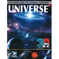 3D Universe: (Pagasus Encyclopedia Library Series)