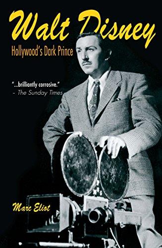 Disney Movie Princes (Walt Disney: Hollywood's Dark Prince)