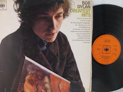 (Bob Dylan: Greatest Hits)