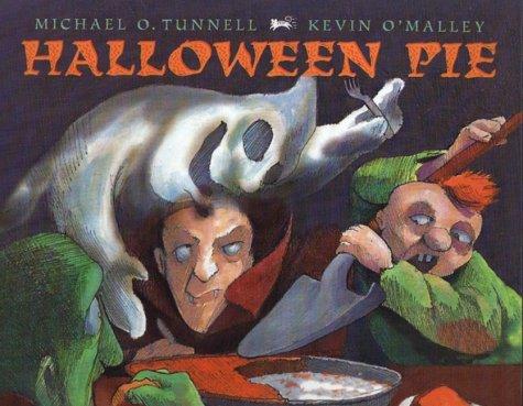 Halloween Pie]()