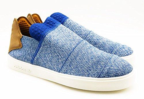 adidas Vulc Slip On Pharrell Williams AQ5782 40 2/3 UK 7