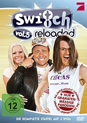 Switch Reloaded 5. Staffel