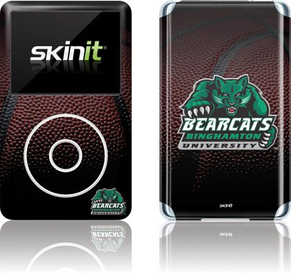 Skinit Protective Skin Fits Ipod Classic 6G (Binghampton University Basketball Jersey)
