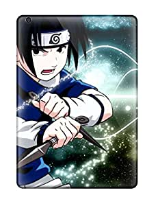 New Arrival RvkoXTe4193ELldr Premium Ipad Air Case(naruto Shippudens For Desktop)