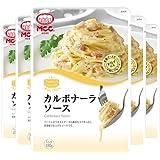 エム・シーシー食品 カルボナーラソース 130g×5袋