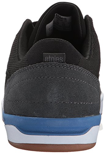 ETNIES Dark XT Black Royal CHAUSSURES MARANA Grey NOIRES GOMME YAnndTa