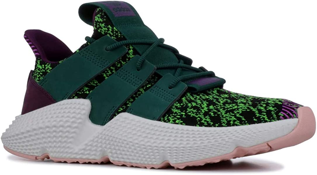 0f5f772b75ff0 adidas X Dragon Ball Z Prophere Cell D97053 US Size 9 Green Black