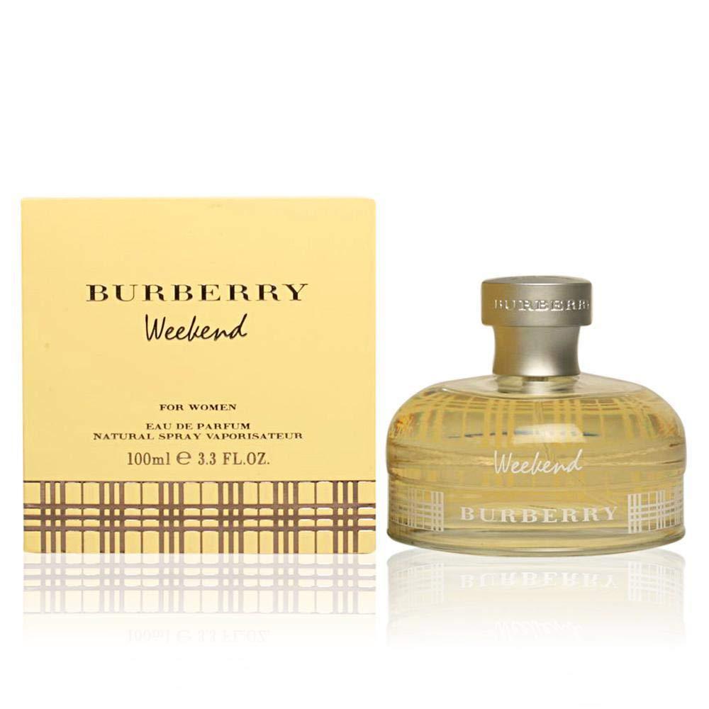 Eau Weekend Parfum For Burberry De Women BCrxodeW