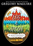img - for Egg and Spoon book / textbook / text book