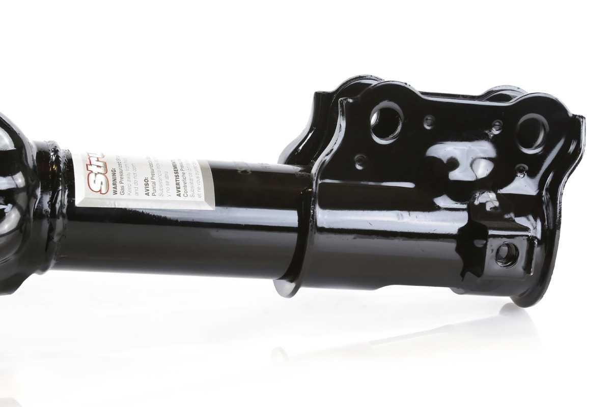 Prime Choice Auto Parts CST100312PR 2 Front Strut Assemblies
