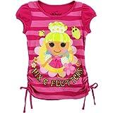 Lalaloopsy Girls Pink T-Shirt Q2065A (4)
