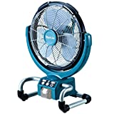 Makita DCF300Z 18-Volt LXT Lithium-Ion Cordless 13-Inch Job Site Fan