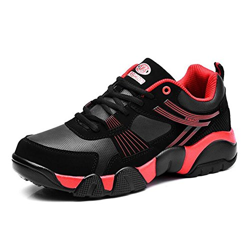 Shoes Fall Polyurethane Shoes Casual Or Sneakers Lovers Heel Cashmere Increase PU Tidal Flat Color Sneakers Size 39 Jiang Conventional Spring Plus Height Shoes H Women's Sneakers q5twfZX6