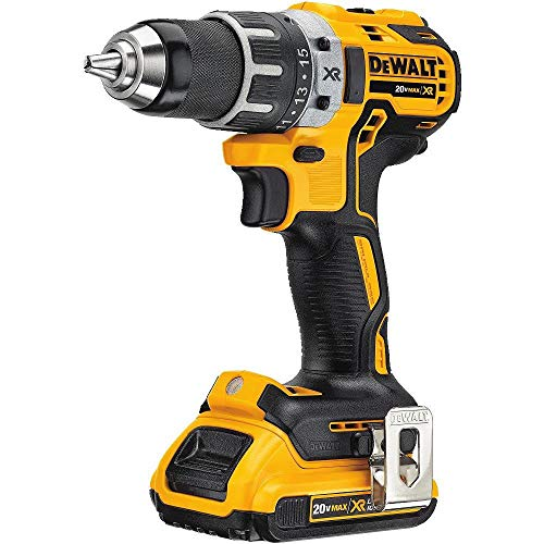 Buy compact cordless drill review