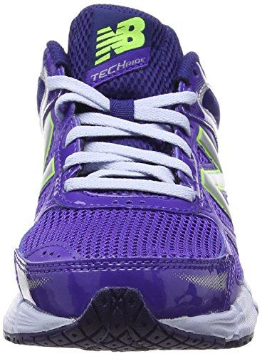 New grey De Running Para Deporte Zapatillas Fitness Mujer W460 Balance Blue gw7qgB