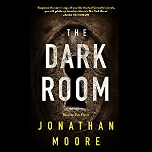 The Dark Room Audiobook