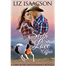 Sixth Street Love Affair (Three Rivers Ranch Romance Book 5)