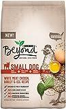 Purina Beyond Natural Dry Dog Food, Small Dog Blen...