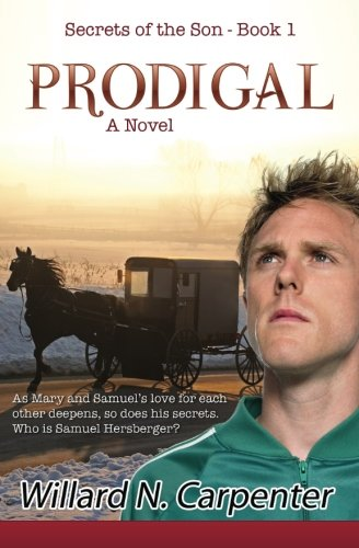 Book: Prodigal by Willard Carpenter