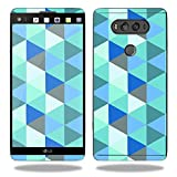 MightySkins Skin Compatible with LG V20 Sticker