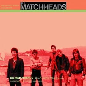 Matchheads Cadillac