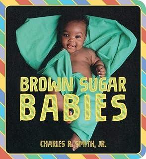 Book Cover: Brown Sugar Babies