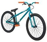 """Mongoose Men's R4726WM DJ-682 Jumping Bike (Frame Size - 26""""), Teal"""