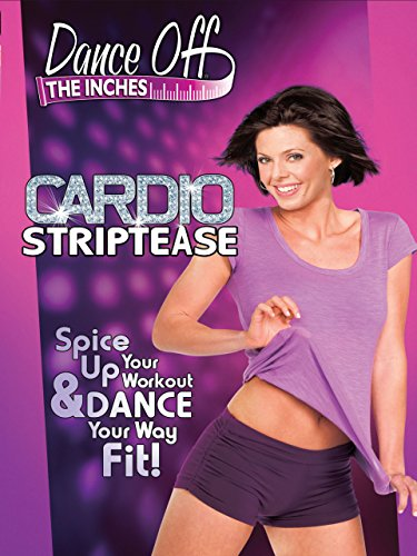 Dance Off the Inches: Cardio ()