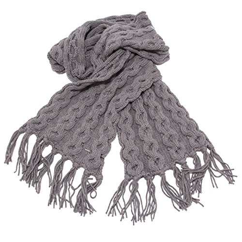 Wool Woolrich Scarf 1061w Grey Sciarpa Woman Grigio Donna XXaZr