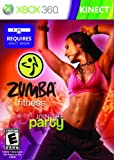 Zumba Game For Xbox 360 Kinect