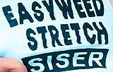 Siser Easyweed Black Heat Transfer Craft Vinyl Roll