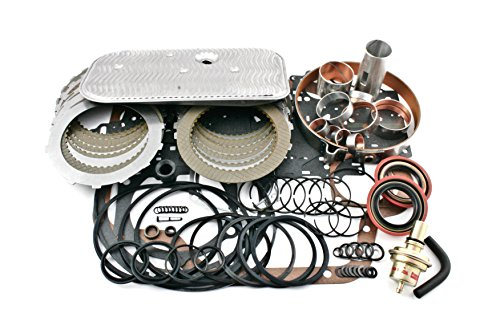 Deluxe Transmission Gasket - TH400 Alto Transmission Deluxe Rebuild Kit