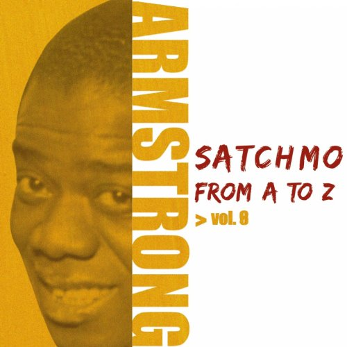 Satchmo from A to Z (Vol. 8)