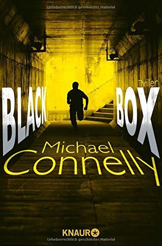 Black Box: Thriller (Die Harry-Bosch-Serie, Band 18)