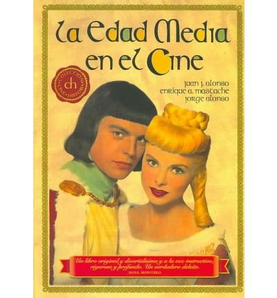 Download La edad media en el cine/ The Middle Ages in the Cinema (Paperback)(Spanish) - Common pdf