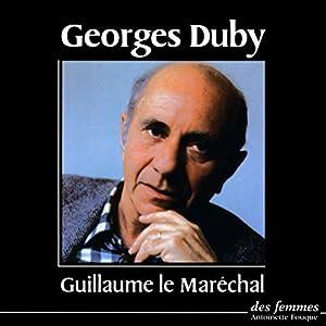Guillaume le Maréchal Audiobook