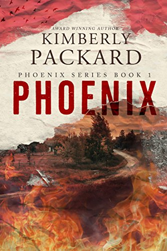 Phoenix by Kimberly Packard ebook deal