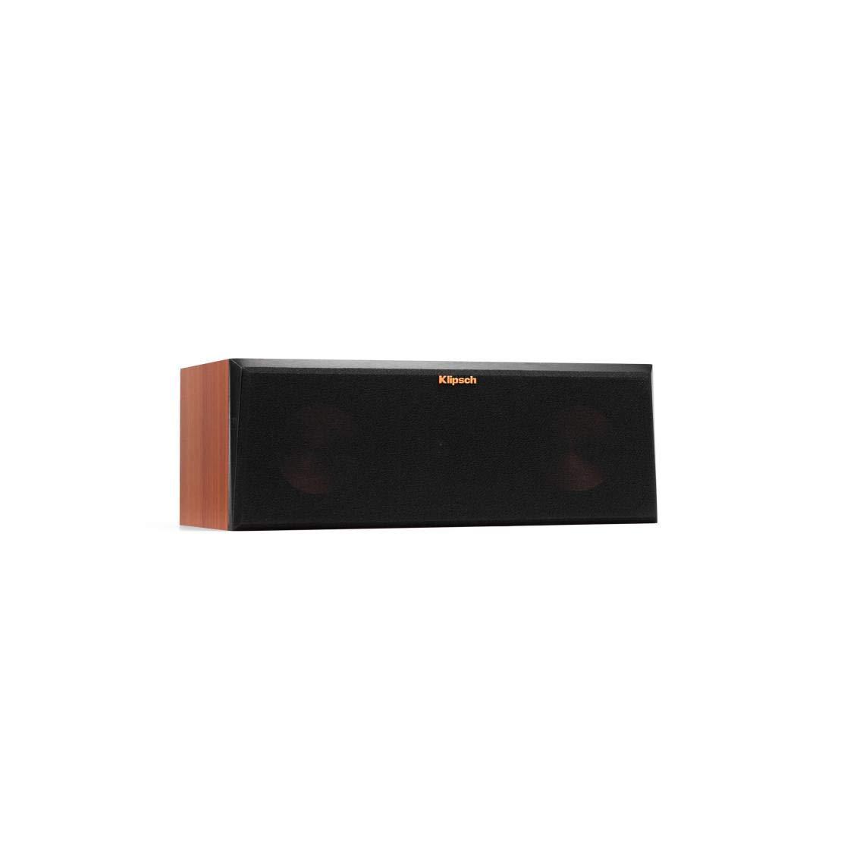 Klipsch RP-160M Bookshelf Speaker - Cherry (Pair) - Amazon