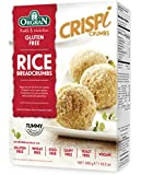 Orgran All Purpose Rice Crumbs, 10.5 Ounce