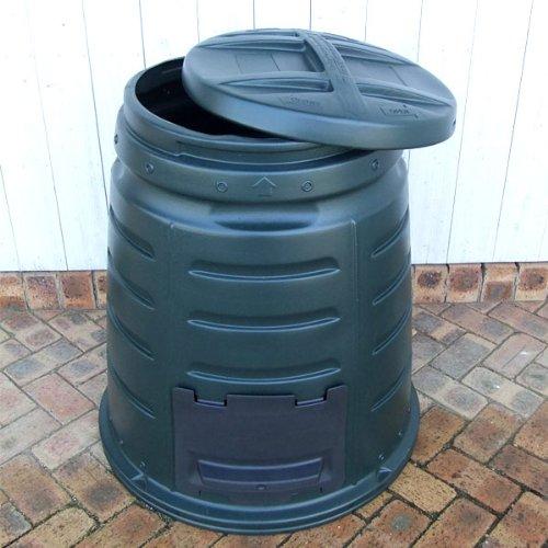 Complete Composter 220lt Ward