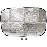 メルテック アシストシェード 後部座席窓 1枚 750×450 Meltec PAS-22
