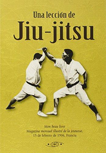 Descargar Libro Una Lección De Jiu-jitsu Aa.vv.